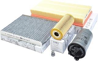 Set Filtro Filtri Pacchetto D/'Ispezione Filtro AUDI a6 c6 4f 2.7 TDI 3.0 TDI