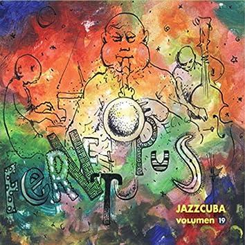 Ferver Opus (JazzCuba Volumen 19)
