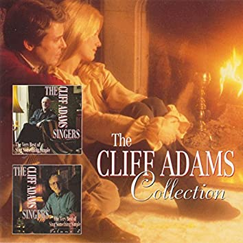 The Cliff Adams Collection