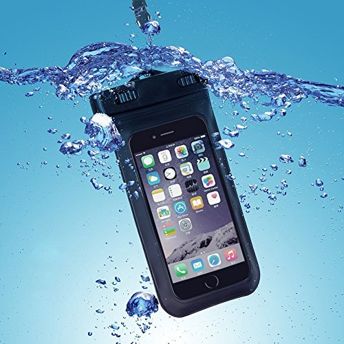Olaf - Funda impermeable universal para iPhone X XS MAX 8 7 Funda Funda Bolsa Casos Coque a prueba de agua Funda para Samsung S10 Xiaomi