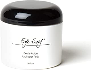 Eye Envy Gentle Action Dry Applicator Pads for Dogs and...
