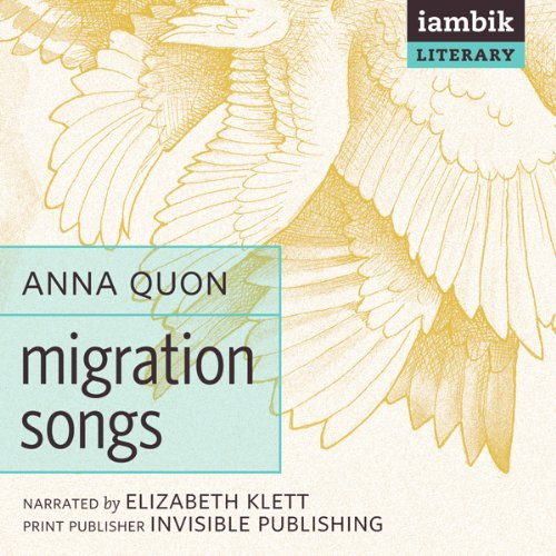 Migration Songs audiobook cover art