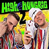 High & Hungrig 2 (Limited Fan Edition) - Gzuz & Bonez