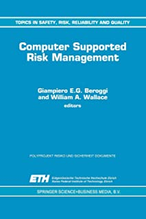 Computer Supported Risk Management