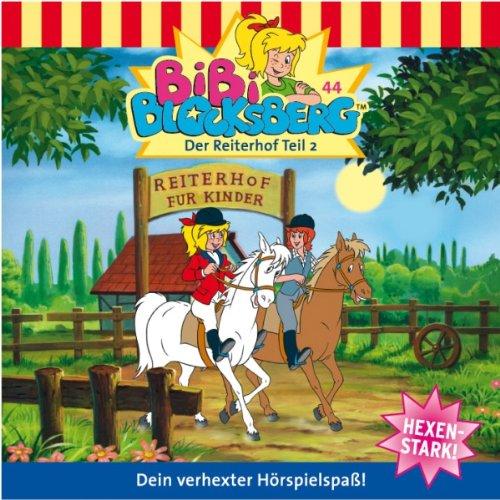 Der Reiterhof - Teil 2 cover art