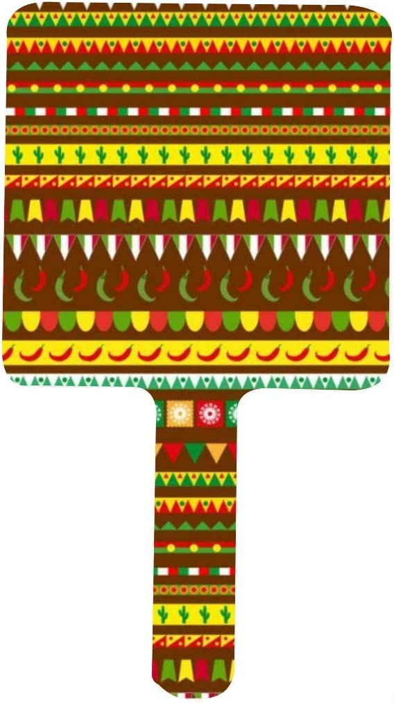 Cinco De Mayo Seamless Super beauty product restock quality top Pattern with Portable A Wholesale Traditional Handl