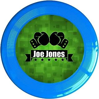 Kim Lennon Jony Bones Custom Recreation Plastic Frisbee Colors And Styles Vary Yellow