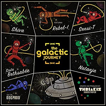 The Galactic Journey