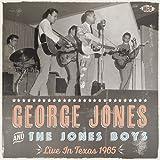 ライヴ・イン・テキサス 1965