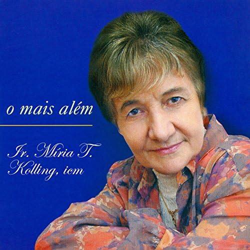 Ir. Míria T. Kolling ICM