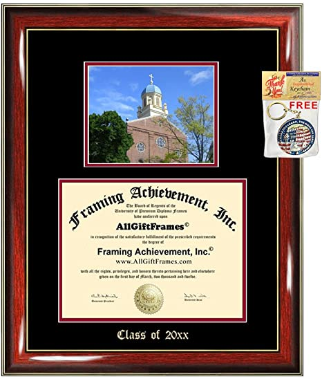 Diploma Frame Big University Of Dayton Graduation Gift Case Embossed Picture Frames Engraving Degree Graduate Bachelor Masters Mba Phd Doctorate School