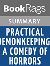 Summary & Study Guide Practical Demonkeeping: A Comedy of Horrors by Christopher Moore