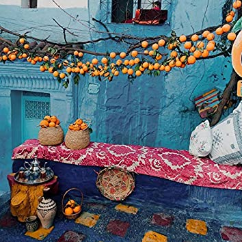 Dream of Chefchaouen / Going Nowhere