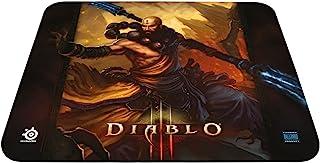 SteelSeries QcK Diablo III(Monk)
