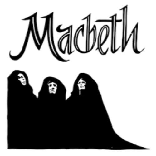 Macbeth Vocab