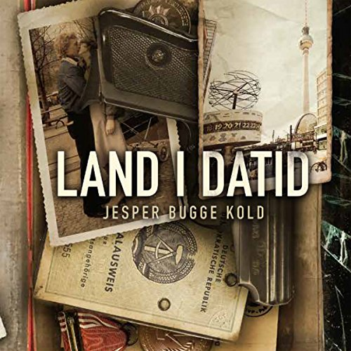 Land i datid cover art