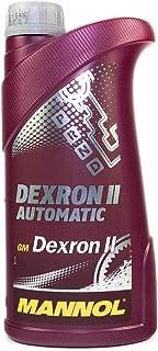 MANNOL Dexron II Automatic, 1 liter