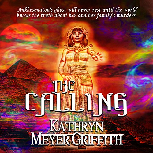 THE CALLING - Revised Author's Edition  audiobook cover art