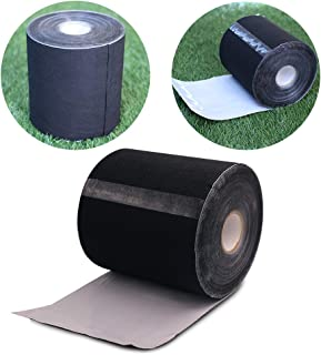 Artificial Grass Tape Self Adhesive Synthetic Turf Seaming Tape for Jointing Fixing Green Lawn Mat Rug,Connecting Fake Gra...