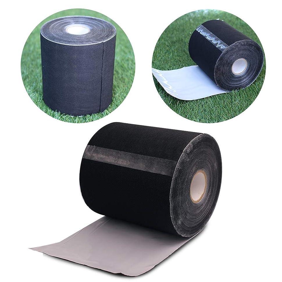超えてメイドマークPetgrow 人工芝 テープ 人工芝連結用 強力ワイドタイプ 片面テープ固定(継目裏貼りジョイント用) 幅15cm×長さ20m