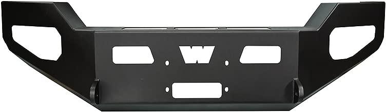 Warn 95230 Heavy Duty Front Bumper