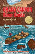 Belknap's Waterproof Grand Canyon River Guide All New Edition