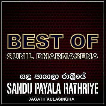 Sandu Payala Rathriye - Single