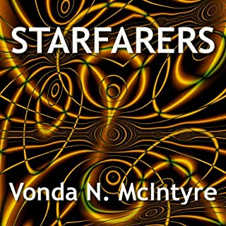 Starfarers audiobook cover art