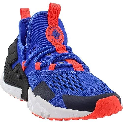 0d9052dcd02a Nike Mens Air Huarache Drift Breathe Textile Trainers