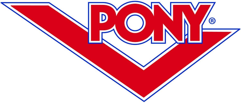 Pony Boy's Activewear Tracksuit Set - Zip-Up Performance Sweatshirt Jacket and Track Sweatpants: Clothing, Shoes & Jewelry