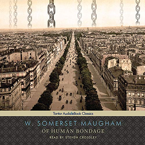 Couverture de Of Human Bondage