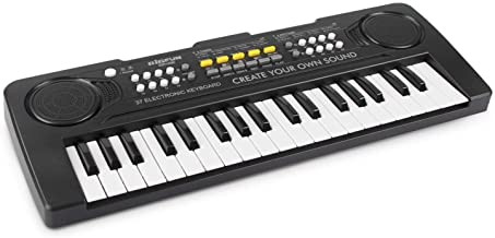 aPerfectLife Kids Keyboard Piano 37 Key, Portable Electronic