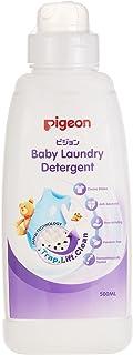 Pigeon Paraben-Free Baby Laundry Detergent, 500ml