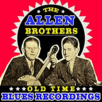 Old Time Blues Recordings