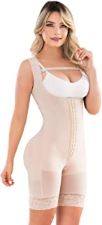 seamless compression garments