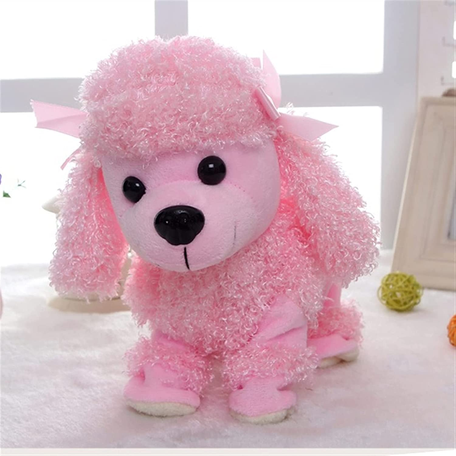 Max 43% OFF Surprise price LUBINGT Retriever Electronic Interactive Toy New Educ Baby Early