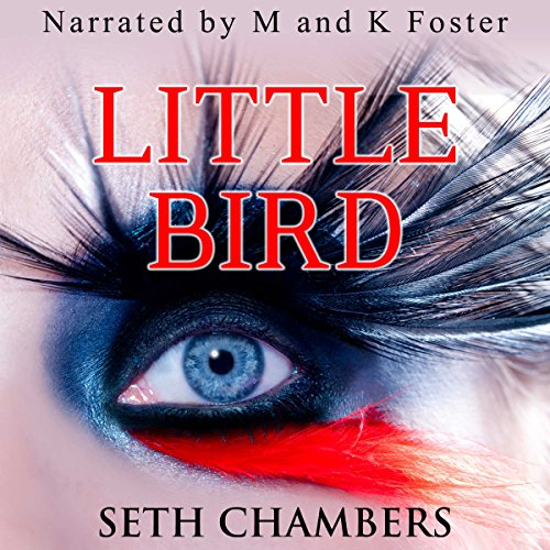 Little Bird audiobook cover art
