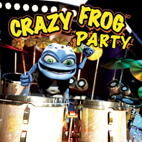 Crazy Frog Party