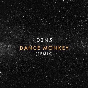 Dance Monkey (Remix)
