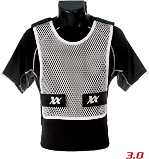 221B Tactical Men`s Maxx-Dri 3.0 Body Protection Airflow Ventilation Police Vest