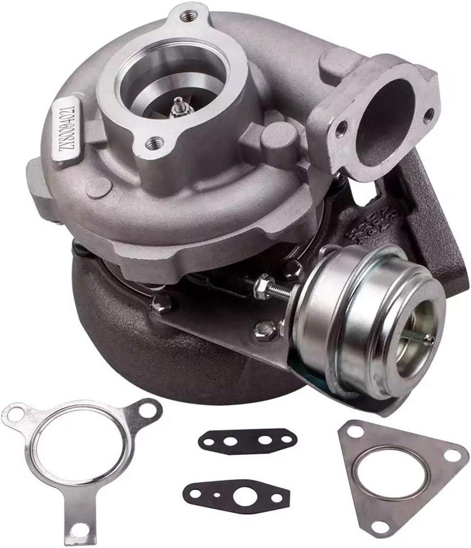 KRRK-parts GT2056V Turbocharger 14411-EB300 Nissan 2005 for Import fits List price