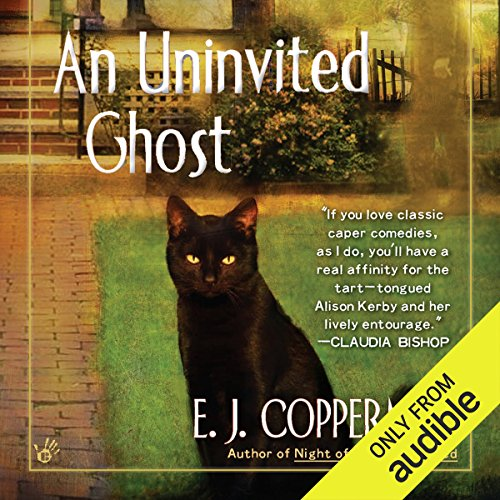 An Uninvited Ghost                   De :                                                                                                                                 E. J. Copperman                               Lu par :                                                                                                                                 Amanda Ronconi                      Durée : 9 h et 32 min     Pas de notations     Global 0,0