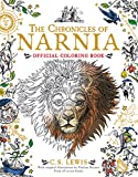 The Chronicles of Narnia Official Coloring Book: Coloring Book for Adults and Kids to Share