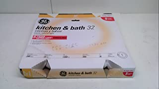 GE Lighting 11085 32-Watt T9 Kitchen and Bath Circline