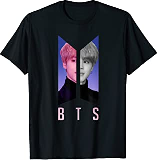 Official Kpop BTS Love Yourself T-Shirt
