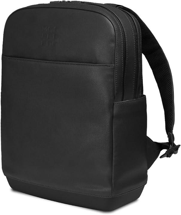 Zaino professionale da ufficio e lavoro per uomo moleskine classic pro backpack ET86UPBKBK