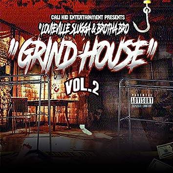 Grind House Vol.2