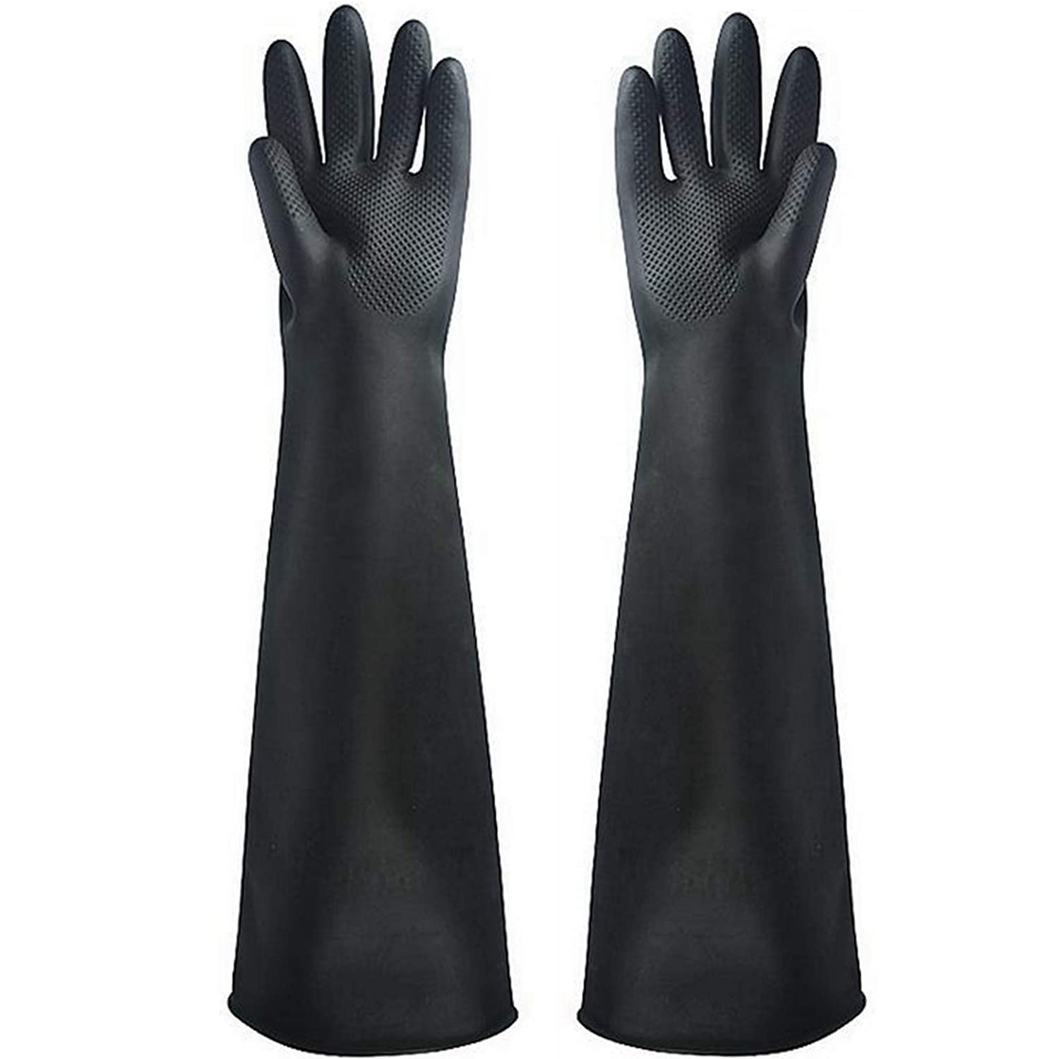 Working Long Cleaning Protective Safety Heavy Duty G Limited Special Price Work latest Rubber