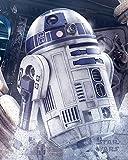 1art1 Star Wars - Episode VIII, Die Letzten Jedi, R2-D2