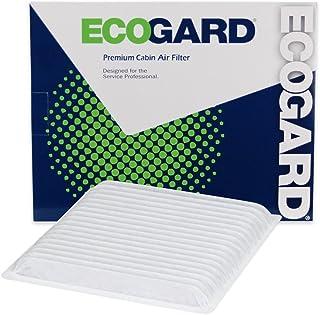ECOGARD XC25876 Premium Cabin Air Filter Fits Ford Edge 2007-2015   Lincoln MKX 2008-2015, MKZ 2008-2009, MKS 2009   Mazda...